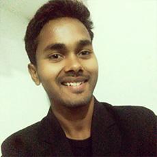 Vikram Kumar Mahto