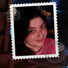 Ishieta Chopra