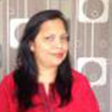 Vandana Mathur
