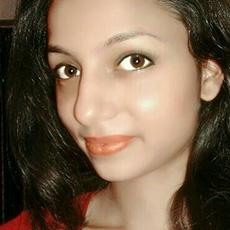 Disha Prakash