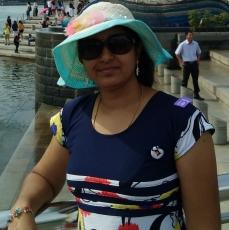 Gayathri Sharma