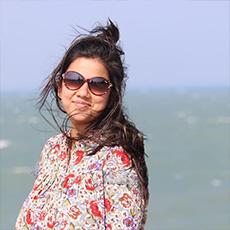 Aradhana Jain