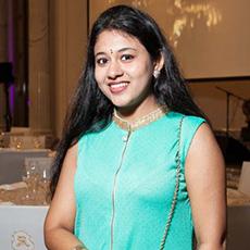 Sowmya Rajan