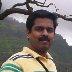 Sachin Baikar