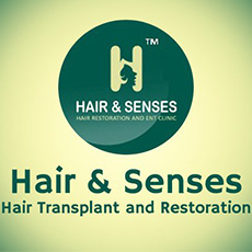 Hair and Senses