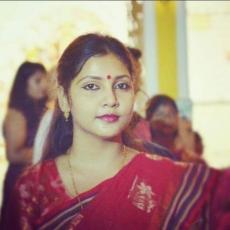 Sanjana Santra