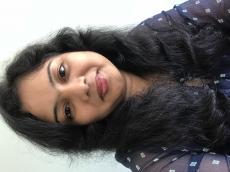 Rashi Roy