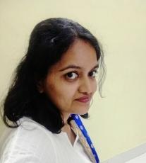 Pragnya Mishra