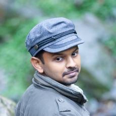Govind Vijayakumar