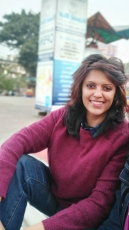 Shyamsree Lahiri