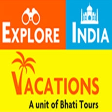 Explore India Vacations