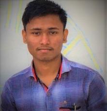 Vishal Dorge