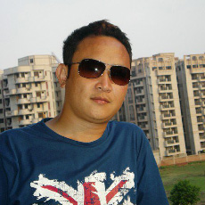 Saran Chamling