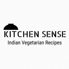 KitchenSense - Indian Veg Recipes