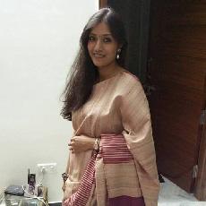 Nikita Banerjee Bhagat