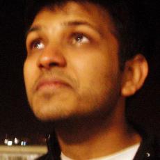 Shrey Goyal