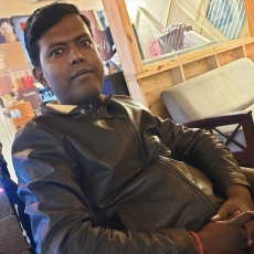 Vinay Prajapati