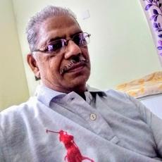 Pendyala Vasudeva Rao