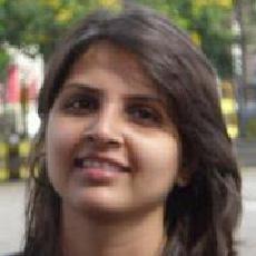 Rina Chhadwa