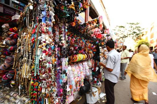 10 Best Shopping Markets In Kolkata | Affordable Markets