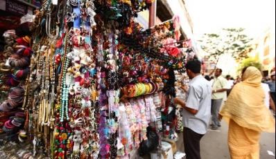 10 Best Shopping Markets In Kolkata   Affordable Markets