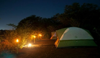 10 Breathtaking Camping Retreats Near Mumbai