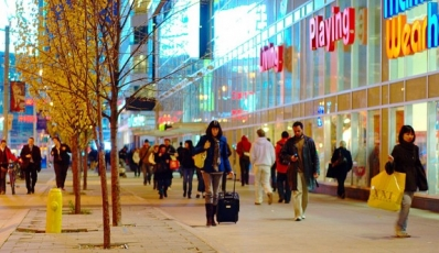 10 Budget Friendly Shopping Destinations In Bangalore - Durofy