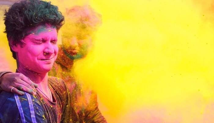 10 Most Happening Holi Parties In Hyderabad In 2018