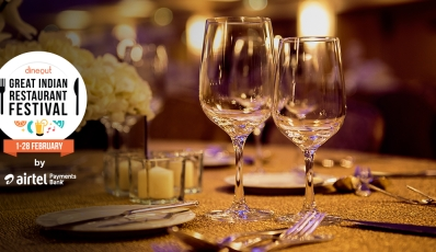 10 Plush 5-Star Restaurants In Hyderabad That Are On Flat 50% Off This GIRF!