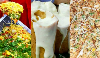 20 Places To Visit In Mumbai For Killer Street Food In The City