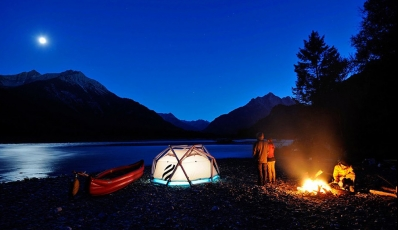 25 Best Camping Places In And Around Chennai