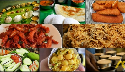 25 Local Dishes You Must Definitely Try In Chennai