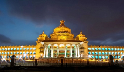 30 Best Places To Visit In Bangalore
