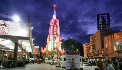 35 Best Places To Visit In Bangalore: Tour My India