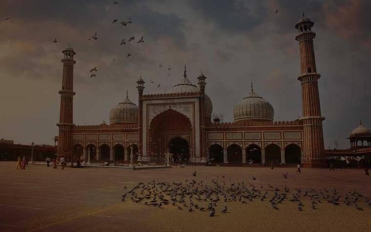 5 Adventure Weekend Getaways From Delhi | Makemytrip