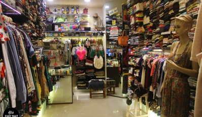 5 PLACES TO GO SHOPPING IN MUMBAI WHEN YOU'RE BROKE