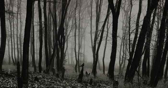 6 Haunted Place In Hyderabad Which Will Make You Hide Under Your Bed