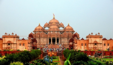 75 Best Things To Do In (new) Delhi (india) - The Crazy Tourist