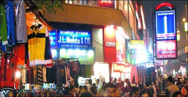 8 Best Places To Shop In Kolkata !
