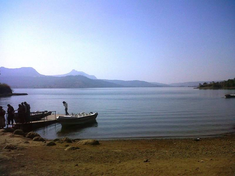 8 Scenic Getaways Within 2 Hours Drive From Mumbai And Pune - Ahoy Matey Travel Blog