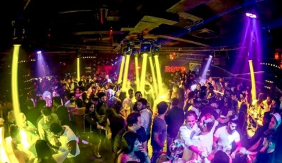 9 Most Happening Nightclubs In Delhi To Party At Post 12 AM!