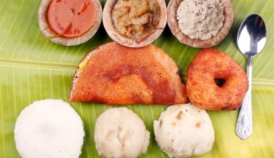 9 Street Food Options From Chennai � And Where To Get Them!