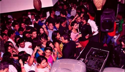 Bangalore Nightlife, Bars And Pubs In Bangalore, Disc Bangalore
