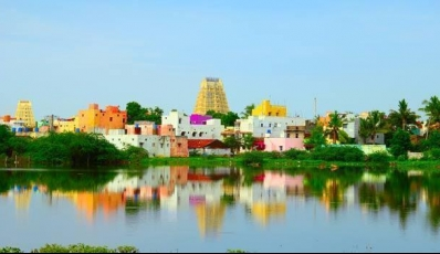 Chennai Travel And Tourism Guide