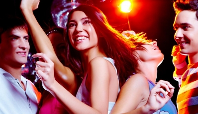 Dance The Night Away At These 14 Clubs In Pune