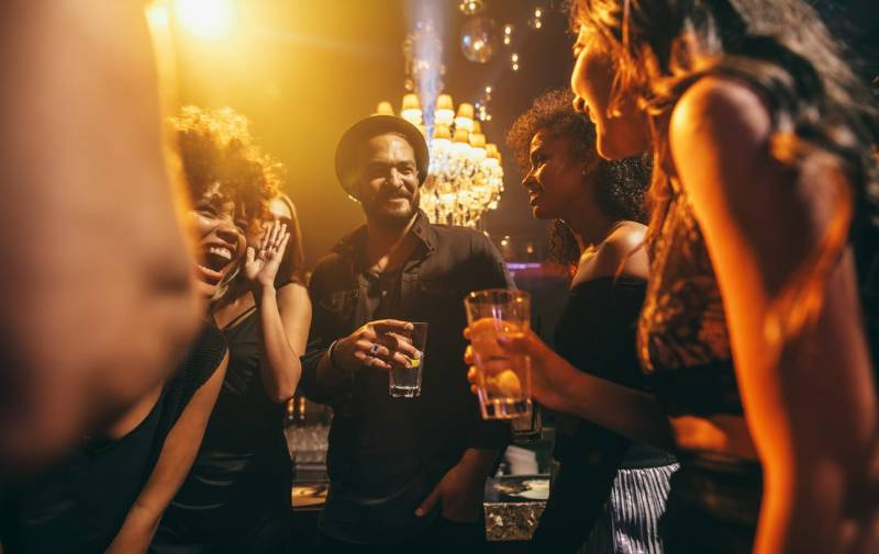 Enjoy The Best Of Chennai's Nightlife At These Hip Bars, Pubs And Nightclubs - Treebo Blog