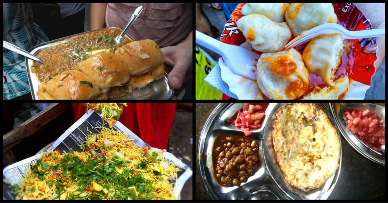 Food Secrets: These 10 Khau Gallis Are The Best Street Food Destinations In Mumbai