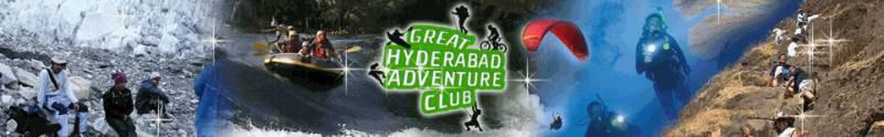Great Hyderabad Adventure Club - Ghac Blog