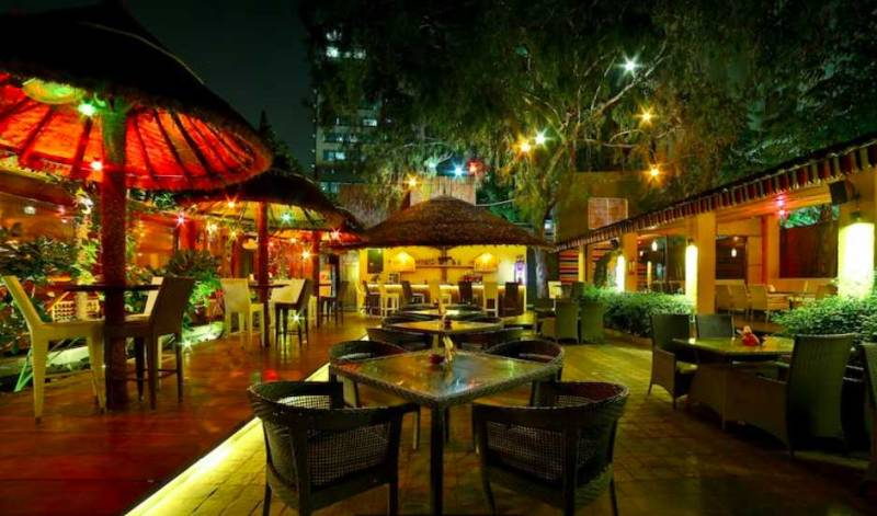 Here Are Some Perfect Places For Night-crawlers In Hyderabad