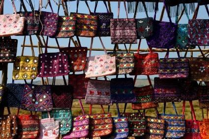 Hyderabad Shopping : Hyderabad, Andhra Pradesh, India